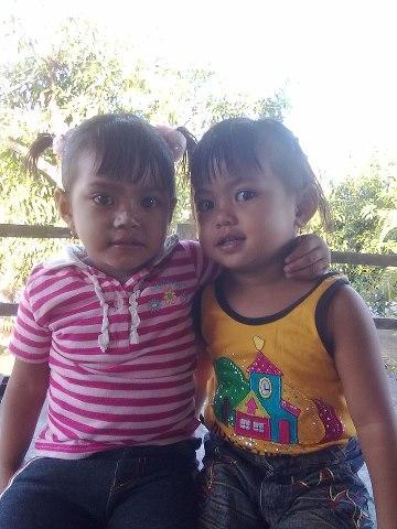 Mutiah & Zakia