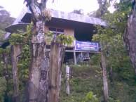 Posko Pariwang