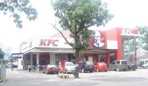 Gerai-KFC