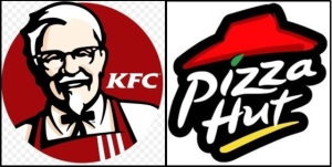 logo-KFC-dan-Pizza-Hut